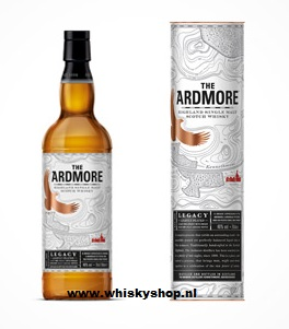 The Ardmore Legacy